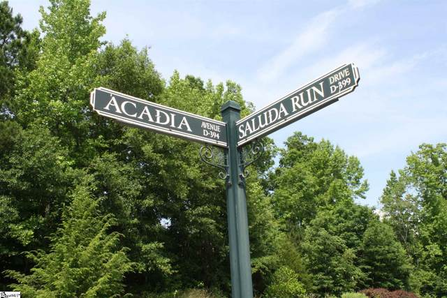 00 Saluda Run Drive, Piedmont, SC 29673 (#1445884) :: J. Michael Manley Team