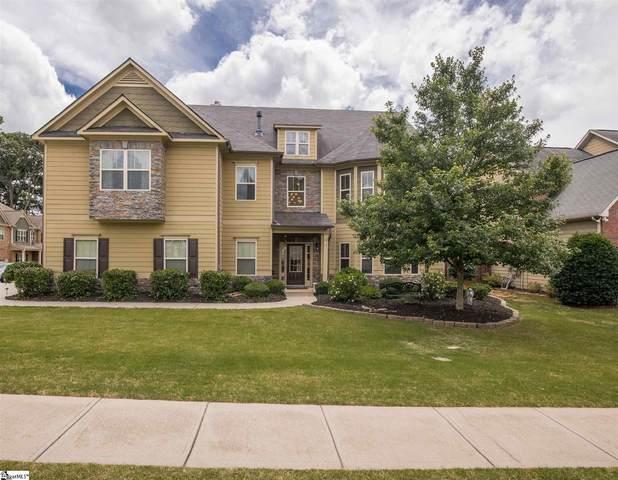 2 Allwood Court, Greenville, SC 29607 (#1445892) :: Expert Real Estate Team