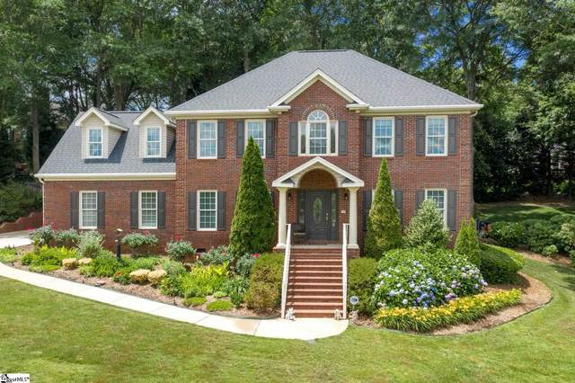 503 Mt Vernon Road, Greer, SC 29651 (#1445894) :: Hamilton & Co. of Keller Williams Greenville Upstate