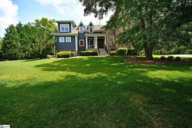 151 Reserve Drive, Piedmont, SC 29673 (#1445899) :: Realty ONE Group Freedom