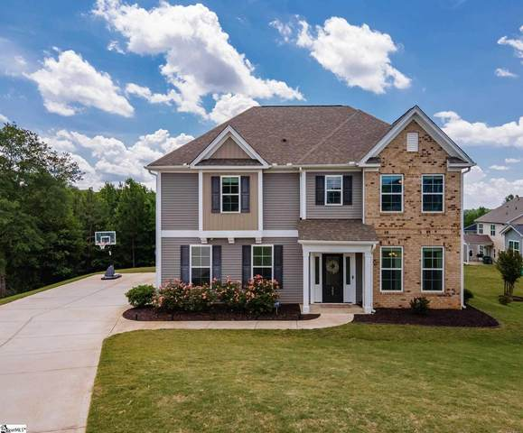 908 Willowpoint Lane, Spartanburg, SC 29303 (#1445902) :: The Haro Group of Keller Williams