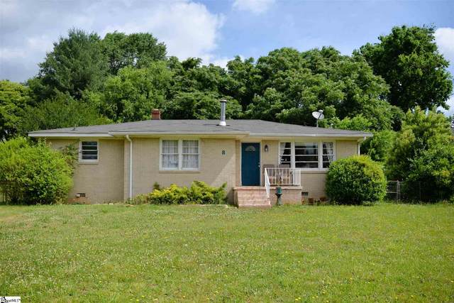 8 Miami Avenue, Piedmont, SC 29673 (#1445903) :: Coldwell Banker Caine