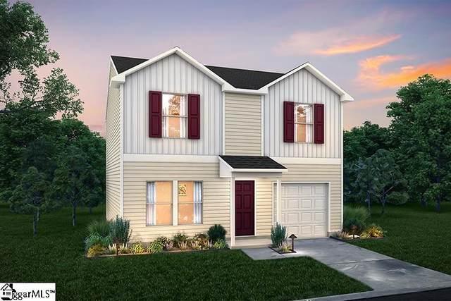 28 Carters Green Drive, Greenville, SC 29605 (#1445921) :: Dabney & Partners