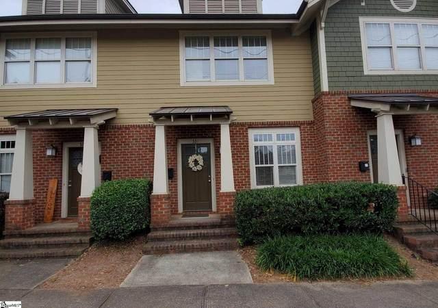 331 Arlington Avenue, Greenville, SC 29601 (#1445949) :: Dabney & Partners