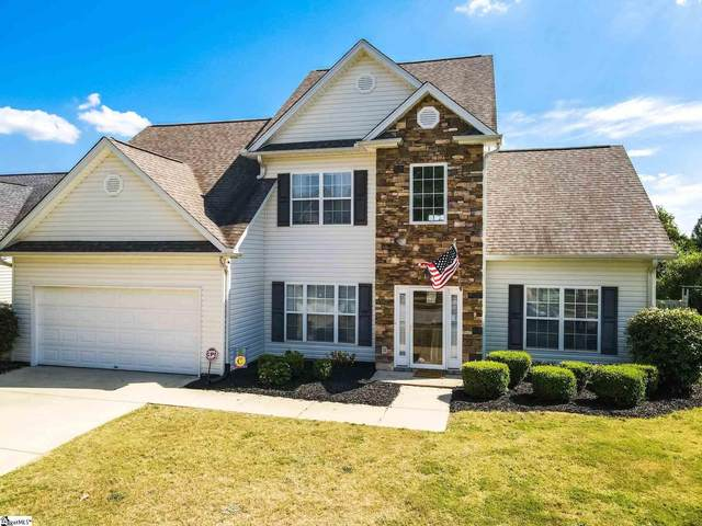 328 Archway Court, Moore, SC 29369 (#1445952) :: Coldwell Banker Caine