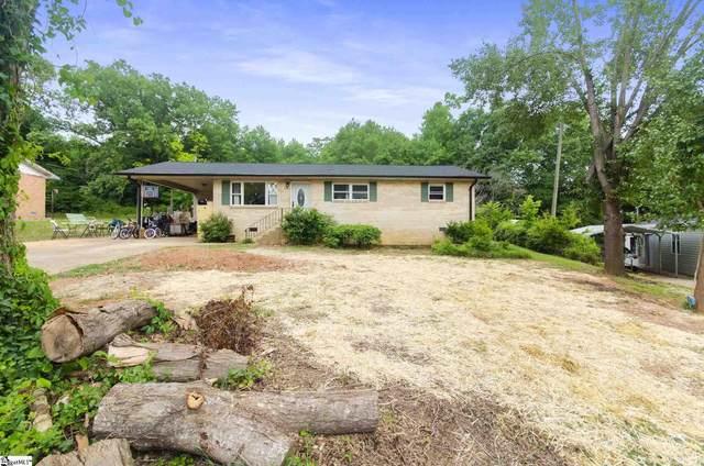 31 Shamrock Circle, Greenville, SC 29611 (#1445979) :: The Haro Group of Keller Williams