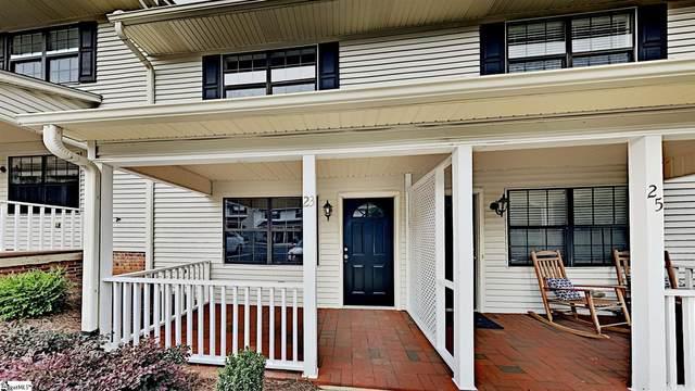 408 Townes Street, Greenville, SC 29601 (#1445981) :: Hamilton & Co. of Keller Williams Greenville Upstate