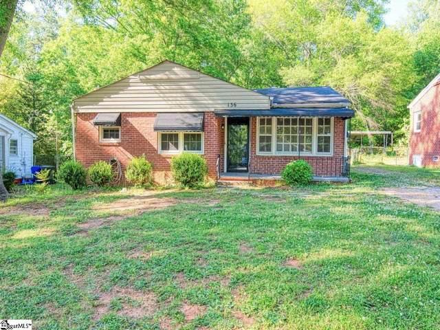 136 Glenn Road, Greenville, SC 29607 (#1446047) :: Expert Real Estate Team