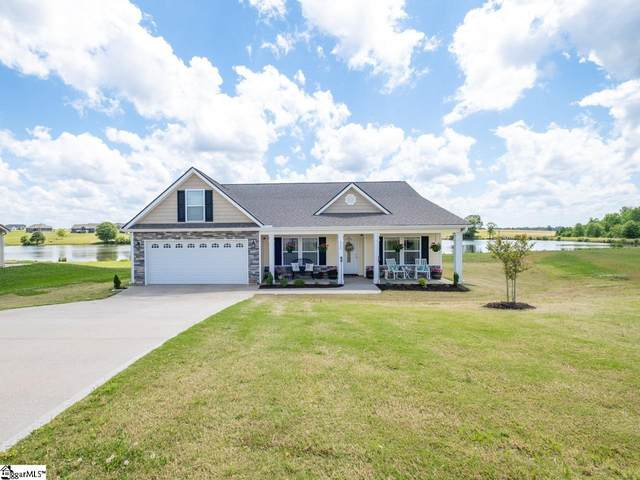 217 Meadow Lake Drive, Cowpens, SC 29330 (#1446126) :: The Haro Group of Keller Williams