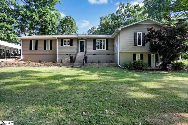 127 Donna Marie Drive, Piedmont, SC 29673 (#1446146) :: The Haro Group of Keller Williams
