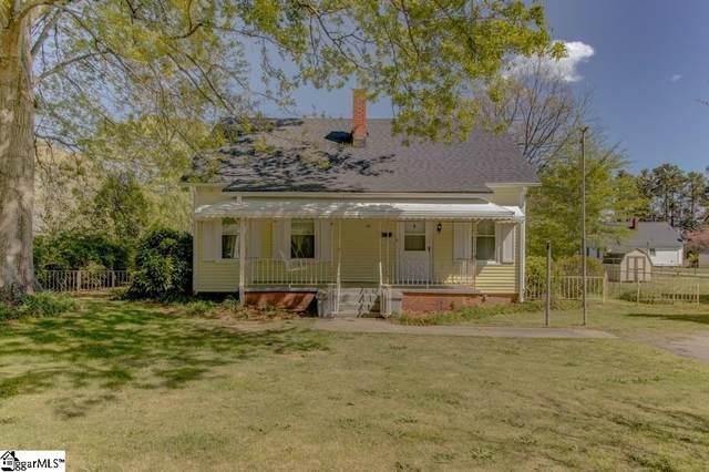 56 Duke Street, Greenville, SC 29605 (#1446149) :: Dabney & Partners
