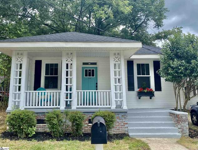 114 E Parker Road, Greenville, SC 29611 (#1446192) :: Realty ONE Group Freedom