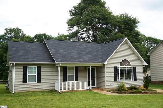 301 E Myles Lane, Spartanburg, SC 29303 (#1446194) :: DeYoung & Company