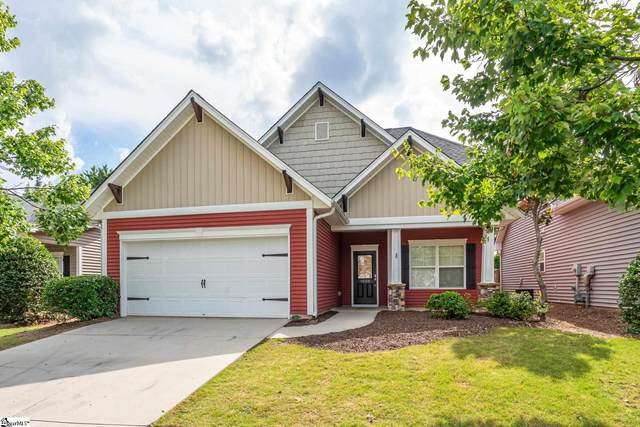 1060 Merlot Court, Moore, SC 29369 (#1446202) :: Coldwell Banker Caine