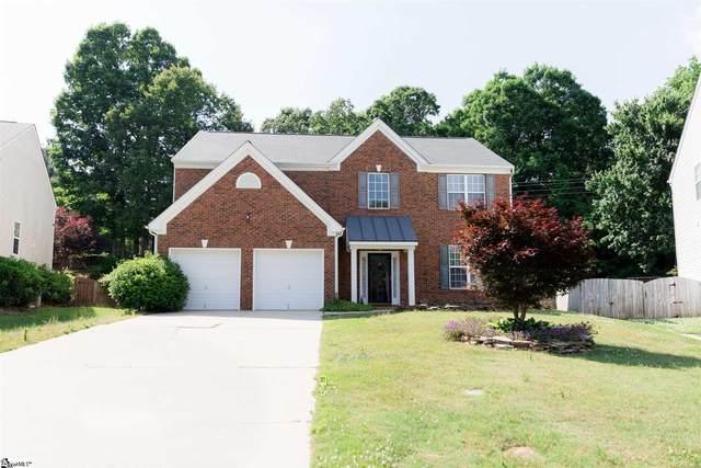 304 Whixley Lane, Greenville, SC 29607 (#1446215) :: Expert Real Estate Team