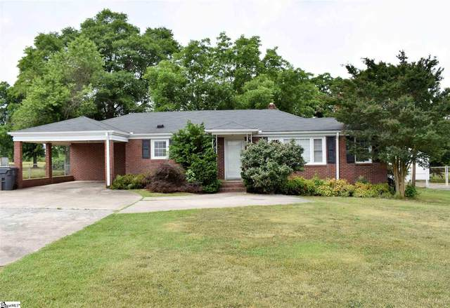 408 New Neely Ferry Road, Mauldin, SC 29662 (#1446234) :: Realty ONE Group Freedom