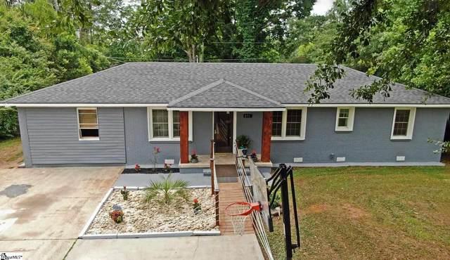 211 Warwick Street, Anderson, SC 29621 (#1446245) :: Expert Real Estate Team