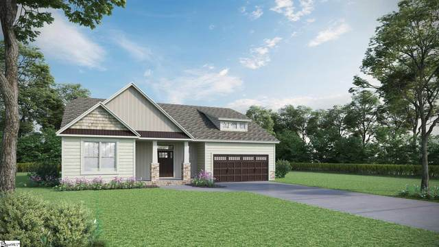 106 Rindge Road, Piedmont, SC 29673 (#1446257) :: Hamilton & Co. of Keller Williams Greenville Upstate