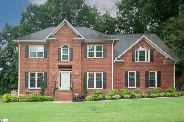 524 Meadowsweet Lane, Greenville, SC 29615 (#1446260) :: Expert Real Estate Team