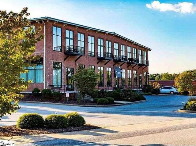 300 South Street Unit 215, Simpsonville, SC 29681 (#1446261) :: Hamilton & Co. of Keller Williams Greenville Upstate