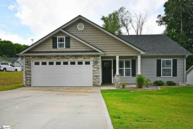 331 Bench Creek Place, Roebuck, SC 29376 (#1446277) :: The Toates Team