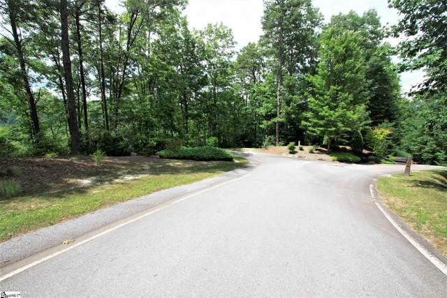 25 White Fox Trail, Marietta, SC 29661 (#1446278) :: Hamilton & Co. of Keller Williams Greenville Upstate