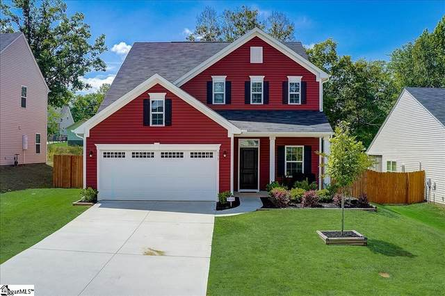 175 Thames Valley Drive, Easley, SC 29642 (#1446294) :: The Haro Group of Keller Williams