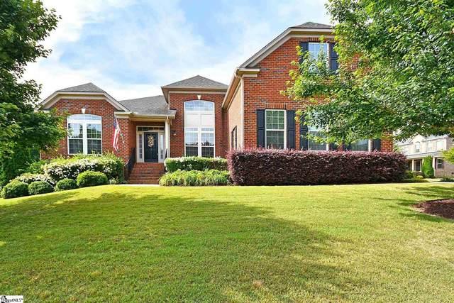 1 Stratton Chapel Court, Simpsonville, SC 29681 (#1446333) :: Expert Real Estate Team