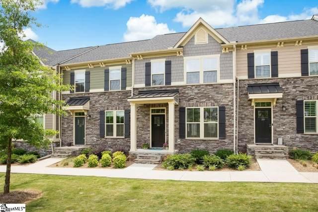 36 Itasca Drive, Greenville, SC 29609 (#1446339) :: Hamilton & Co. of Keller Williams Greenville Upstate