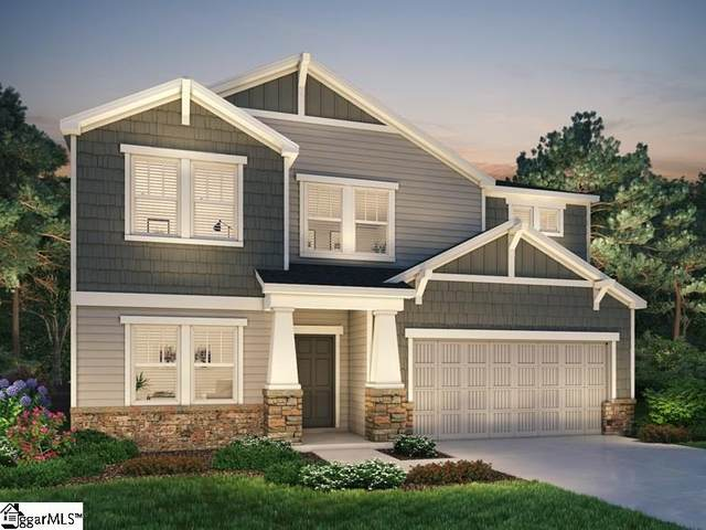 107 Graceful Sedge Way, Simpsonville, SC 29680 (#1446348) :: Realty ONE Group Freedom