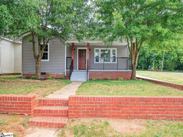 211 Tremont Avenue, Greenville, SC 29605 (#1446373) :: Dabney & Partners