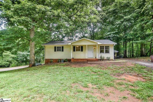 142 Cannon Circle, Wellford, SC 29385 (#1446412) :: Coldwell Banker Caine