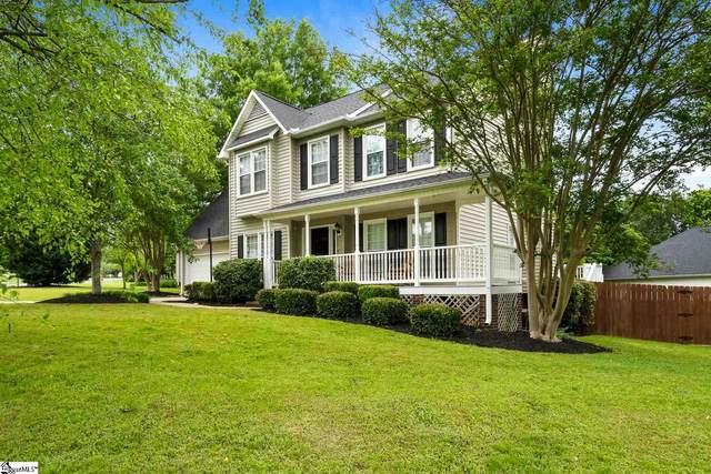 109 Savannah Drive, Anderson, SC 29621 (#1446424) :: DeYoung & Company