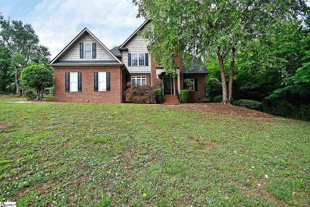 310 Montague Drive, Easley, SC 29640 (#1446426) :: DeYoung & Company