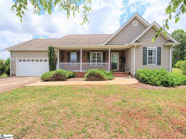 209 Henderson Place Drive, Lyman, SC 29365 (#1446445) :: The Toates Team