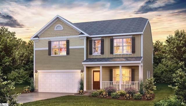 108 Light Spring Road, Easley, SC 29642 (#1446450) :: Expert Real Estate Team