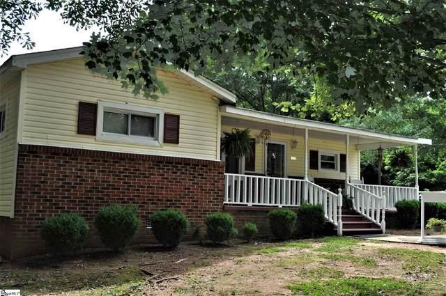 132+136 Bedrock Road, Spartanburg, SC 29303 (#1446452) :: Expert Real Estate Team