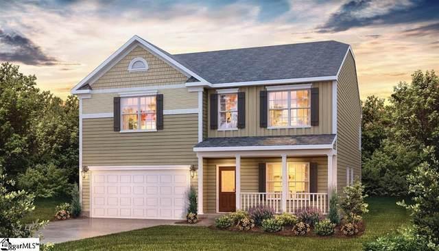 120 Light Spring Road, Easley, SC 29642 (#1446458) :: Expert Real Estate Team