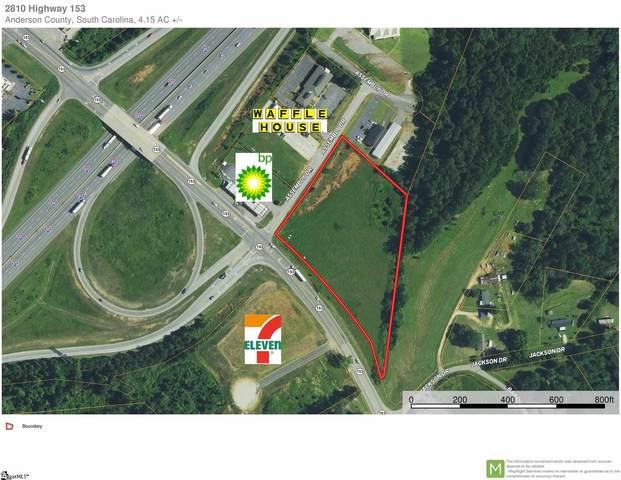 2810 153 Highway, Piedmont, SC 29673 (#1446461) :: The Haro Group of Keller Williams