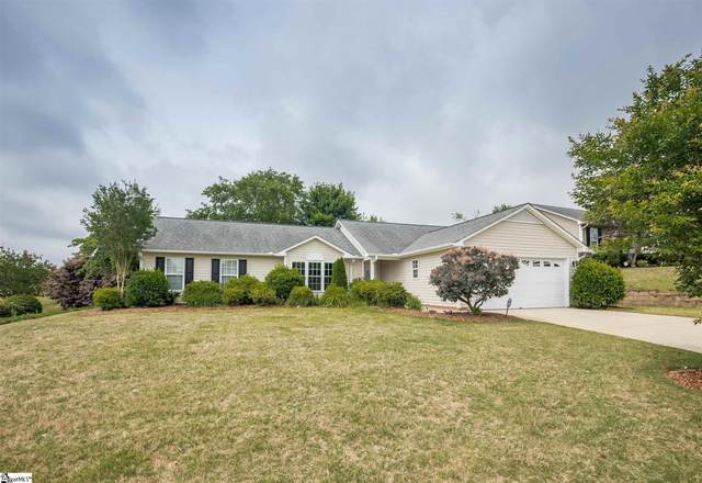 6 Rainstone Drive, Greenville, SC 29615 (#1446472) :: Expert Real Estate Team