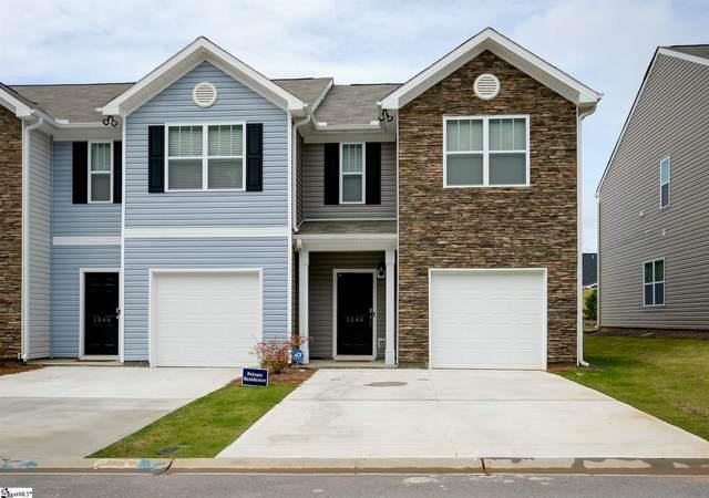 1544 Katherine Court, Boiling Springs, SC 29316 (#1446475) :: Expert Real Estate Team