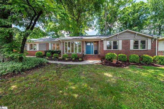 108 Confederate Circle, Taylors, SC 29687 (#1446479) :: Coldwell Banker Caine