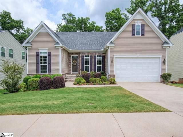 113 Hedge Rose Court, Travelers Rest, SC 29690 (#1446488) :: Expert Real Estate Team