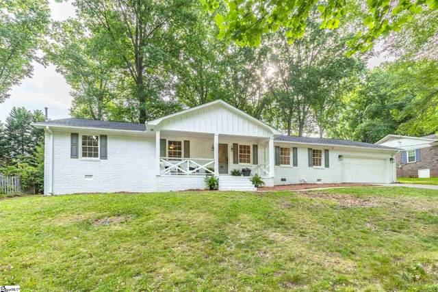 518 Kenilworth Drive, Greenville, SC 29615 (#1446498) :: The Haro Group of Keller Williams