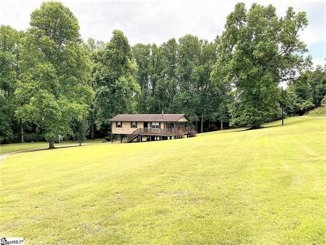 147 Lake Drive, Liberty, SC 29657 (#1446499) :: Hamilton & Co. of Keller Williams Greenville Upstate