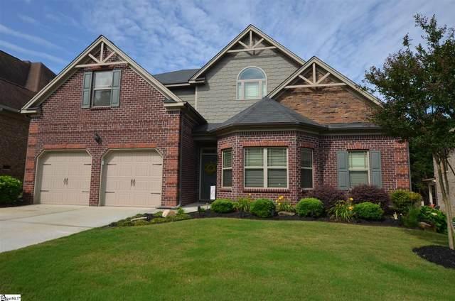 115 Kettle Oak Way, Simpsonville, SC 29680 (#1446506) :: DeYoung & Company