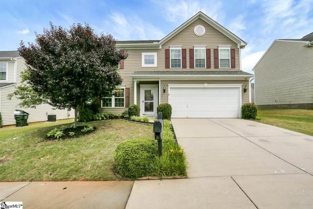 27 Madeline Circle, Taylors, SC 29687 (#1446513) :: The Haro Group of Keller Williams
