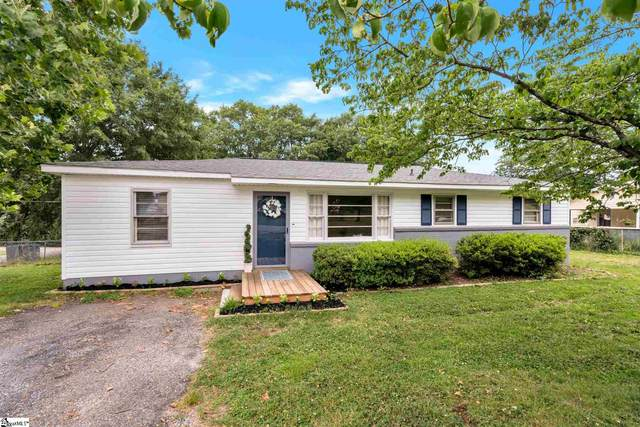 627 Vanney Circle, Boiling Springs, SC 29316 (#1446518) :: Expert Real Estate Team