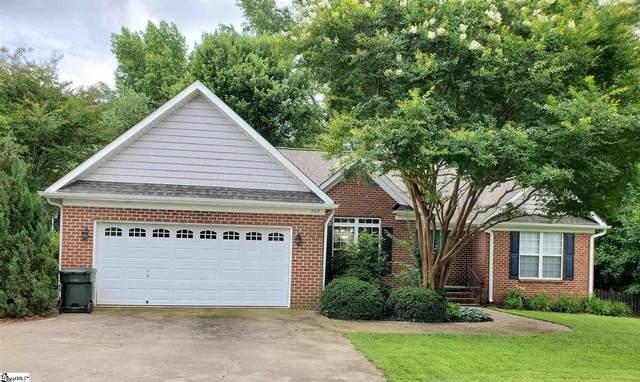 209 Flat Court, Greer, SC 29651 (#1446525) :: Expert Real Estate Team