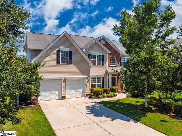 5 Chewink Court, Simpsonville, SC 29680 (#1446532) :: The Haro Group of Keller Williams